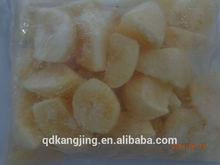 frozen potato pieces,2014 new crop,