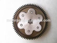 Yinxiang 125cc Engine Parts gear wheel 69 Teeth