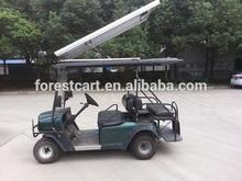 Solar Panel for Golf Cart 200w