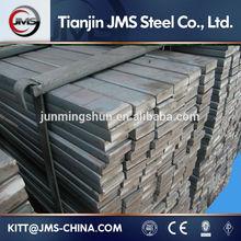 flat steel bar / steel flat bar / flat steel from shanghai factory
