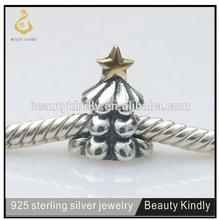 European Style Bracelet Guaranteed 100% 925 Sterling Silver Personalized Jewelry Fits P* clip Bracelet XB080