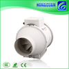2014 hot selling 4'' duct attic vent fans for absorbing harmful gas