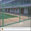 Anping High quality Chain Link fence for garden fencing and animal fencing