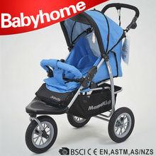 Australian standard big 3 wheel good baby stroller manufacturers