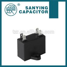 China cbb61 sk 63v 1uf capacitor