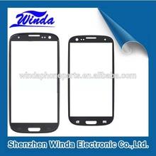 wholesale glass for samsung galaxy s3 gorilla glass phone case/cheap for samsung galaxy s3 glass