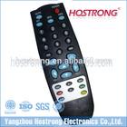 Parkistan market techonosat sat remote control receiver Cheap price