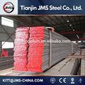 Peso de acero ángulos rectos / galvanizado embocó barra de ángulo de hierro haz de precios