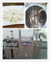 Best sealing full automatic stainless steel soybean milk tofu making machine/tofu machine //0086-13673629307