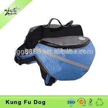 Gear Polyester Dog Back Pack