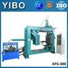 China factory epoxy resin apg molding machine insulator epoxy resin injection machine