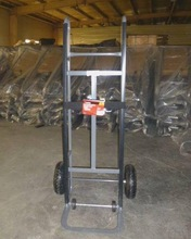 Utility hand trolley and truck, appliance trolley HT0608