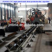 JX0808 Europe Angle master punch mark shear line