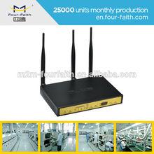 F3B33 WCDMA/EVDO dual sim card 3g router wifi wireless router modem