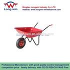 log carrier wheel barrow specifications standard