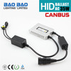 Factory wholesale ASIC Canbus pro hid Ballast 35W/55W--HID kit Hid Bulb hid ballast