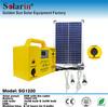 High quality CE ROHS solar dc ac 50hz 2kw solar fridge system dc 24v