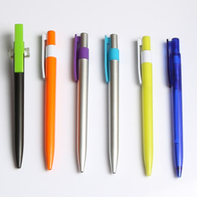 Clear and simple office stationary bic pens wholesale