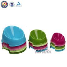 magnetic pet bowl & cat food bowl & aluminum dog bowl