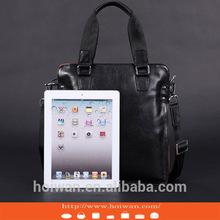 PMB2014015 classical design real leather genuine leather men bag men belt bag men's slim bag
