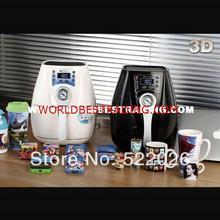 Multi-Purpose Printer-New Arrival Mini 3D Vacuum Sublimation Machine Including All Accessories Heat Transfer Ma-Online Service