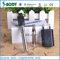 china vape mod cigarrillo electrónico para señora einteligente e cigs kits de vapor