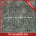 Poole 10% superfino 90% de lana de algodón hilado mezclado de lana