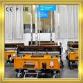 eletrics auto spray tornando máquina máquinas de importação da empresa na china