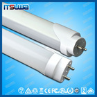 Sample Free Your Money Back ! LED tube T8 aluminum plastics lamp body easy replacement 3 years warranty smd led tube
