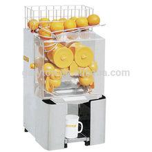 GRT - 2000E - 1 Commercial orange squeezer