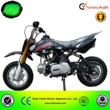 70cc off road dirt bike made in China