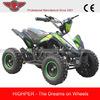 2014 mini electric 4 wheelers ATV for kids(ATV-6E-A)