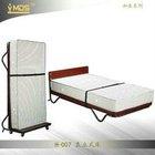 H-007 Hotel Vertical Beds Rollaway Beds Simple Design Beds