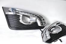 LED CHEVROLET CAPTIVA 2014 Daytime Running/Driving Light for CAPTIVA DRL ,fog lamp,daytime driving light