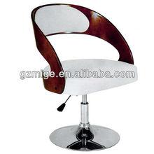 Leisure Modern Style Led Bar Chair