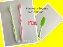 Fda зубная щетка картина с мягкой щетиной для взрослых зубная щетка