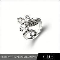 Wedding Decoration Latest Gold Rings Design For Women