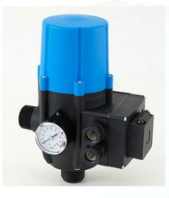 Water Pump Pressure Switch JH-3B pressure switch different types of relays