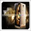 "Lenovo 5.3"" Octa Core Smartphone Android Gps Dual Sim Golden"
