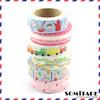 Fashion 2014/tape camo/rice paper tape/colorful decor tape