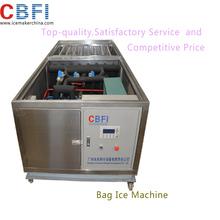 Efficiency Block Bag Ice Maker Machine for America