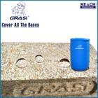 Transparent solvent malmstone liquid membrane waterproofing