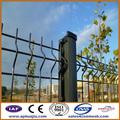 3d recinzione in rete metallica lowes/nero saldato recinzione pannello di rete metallica/recinto utilizzato per cavalli