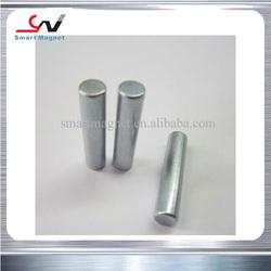 Best price China supplier block permanent neodymium rod magnet n52