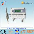 De água on-line analisador de conteúdo( tpee), de óleo ou ar medidor de umidade