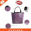 LLB-2014011 Good quality leather mens leather messenger bag lizard leather bag
