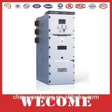 KYN28A Metal Clad Switchgear MV Panel 12KV Contact