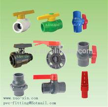SAM-UK CPVC, UPVC, PPR, Steel, Brass Ball Valves, Butterfly Valves