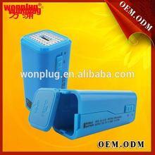 WONPLUG Brand NEW Style power bank ebay