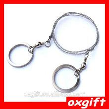 OXGIFT ProForce Commando Wire Saw Bulk, Ideal For Survival Kits